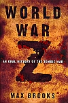 cover for World War Z